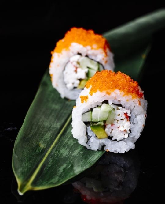 OSCAR Sushi
